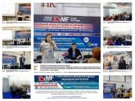 18 апреля 2019 года  состоялась X научно-практическая конференция «Менеджмент качества в медицинской лаборатории»